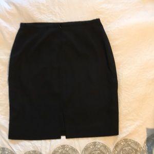 Armani skirt size 10